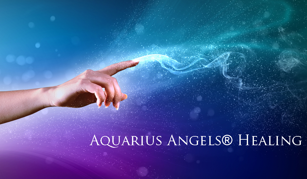 aquarius angels